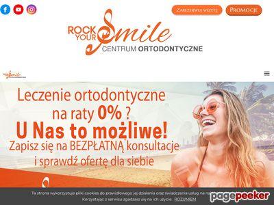 Kliniki Ortodontyczne S.A.