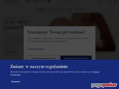 Kosmetyki organiczne - Clochee.