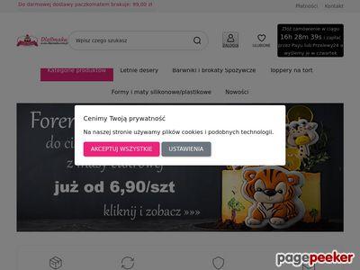 Dlasmaku.com.pl