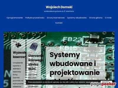 Domski.pl - Usługi elektryczne