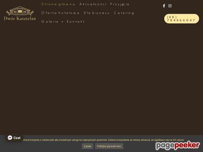 catering dla firm Piotrków