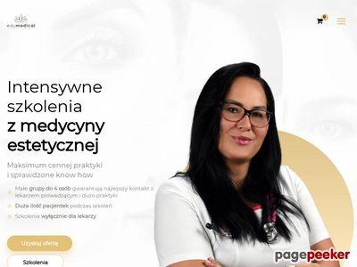 Szkolenia i kursy medyczne - Edumedical.pl