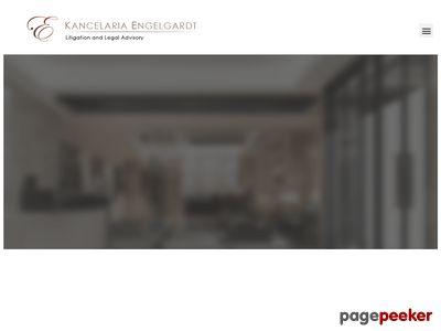 Engelgardt - Dobry adwokat Poznań