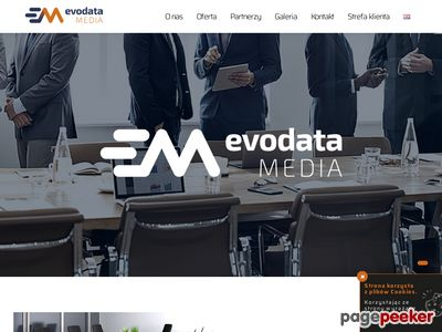 Serwis drukarek Warszawa - EvoData s.c.