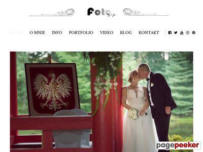 Foto Ty i Ja -fotografia ślubna i okolicznościowa