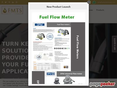 Details : Fuel Management & Transfer Systems