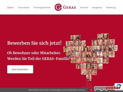 GERAS GmbH in 13347 Berlin