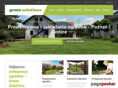 Green Solutions Poznań