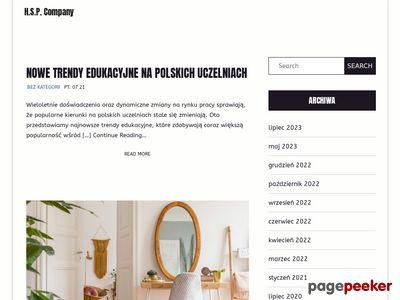Hurtowa sprzedaż paliw - HSP Polska