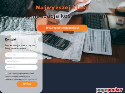 Instalacje solarne Kraków