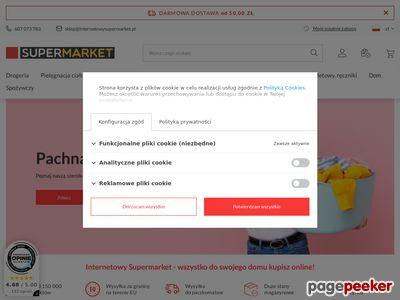 Internetowysupermarket.pl - delikatesy