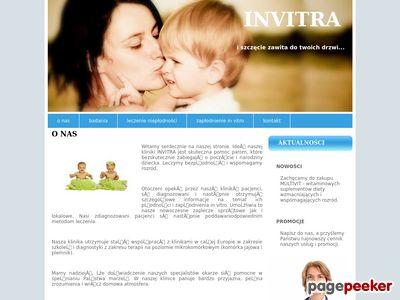 Invitro.tdnet.com.pl