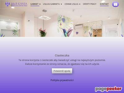 PUH PROMED NSZOZ. Bogdan Kania