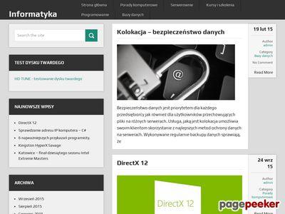 Serwery VPS kmirek.zsem.edu.pl