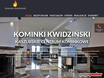 """Kwidziński Henryk Firma Wielobranżowa """"Kwidziński"""""""