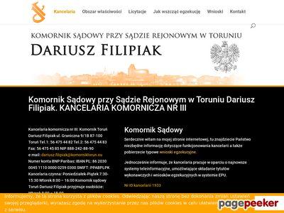 Komornik Toruń
