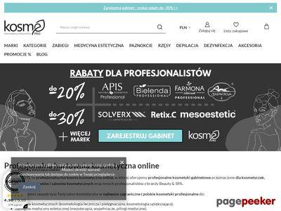 Kosmepro.pl