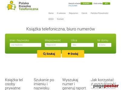 Https://ksiazkatelefoniczna.info