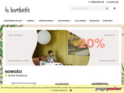 Labambetle.pl