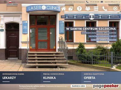 Laser Clinic S.C. Andrzej Królicki, Tomasz Kochanowski