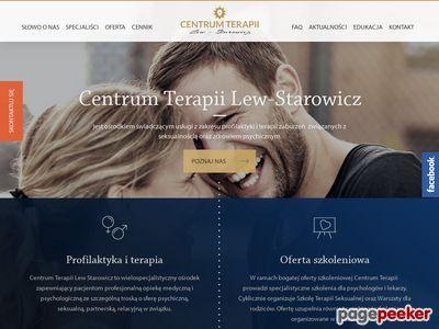 www.lew-starowicz.pl - Szkolenia dla psychologów Warszawa