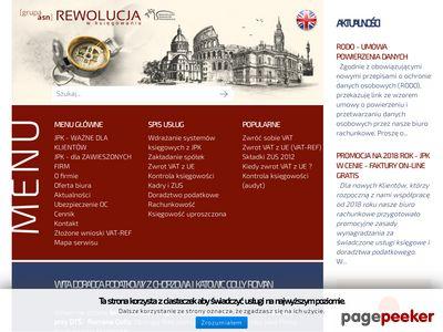 Księgowość Katowice
