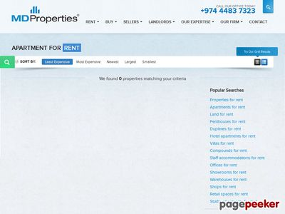 Details : Apartment Villa and house for rent