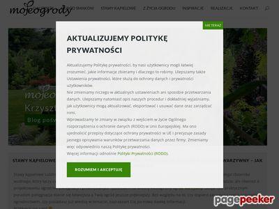 Ogrody Lublin – MojeOgrody.com.pl Projektowanie ogrodów Lublin
