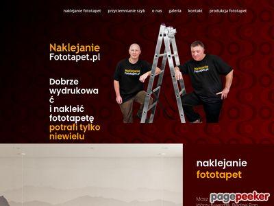 Fototapeta – naklejaniefototapet.pl