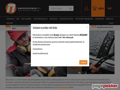 Narzedziswiat.pl