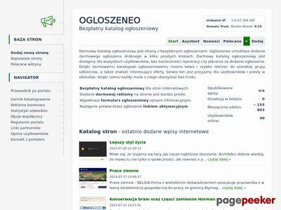 Ogloszeneo.pl