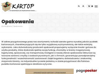 www.kartop.com.pl