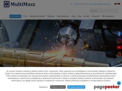 www.multimasz.pl