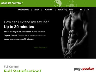 www.orgasmcontrol.com.pl