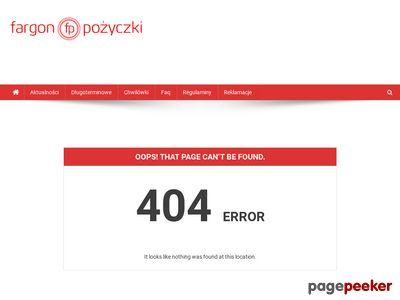 fargonpozyczki.pl