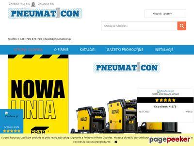 Oficijalny Dystrybutor Rodcraft - PH Pneumaticon