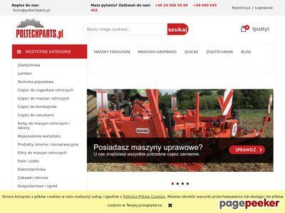 Poltechparts.pl