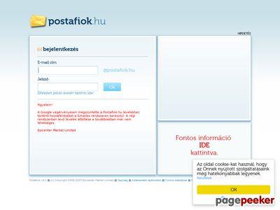 Postafiók.hu
