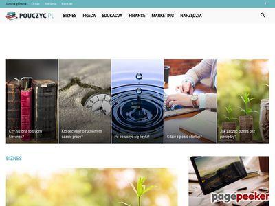 Księgarnia internetowa Pouczyc.pl - Podręczniki Szkolne
