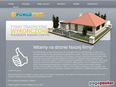 POWER-TYNK Nowy Sącz
