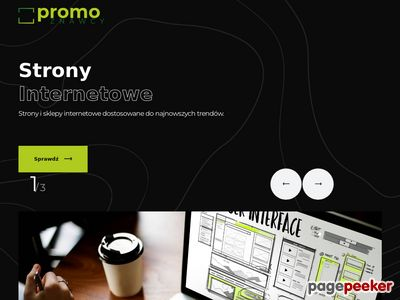 Strony internetowe Rzeszów - PROMOznawcy.pl