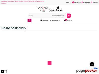 Sklep.gabriellenails.pl