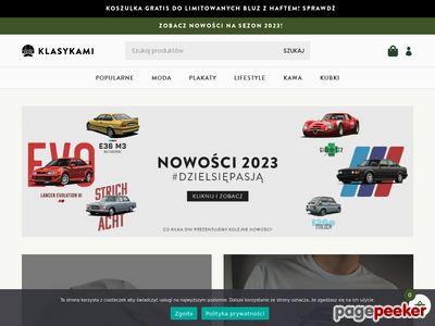 Sklep.klasykami.pl