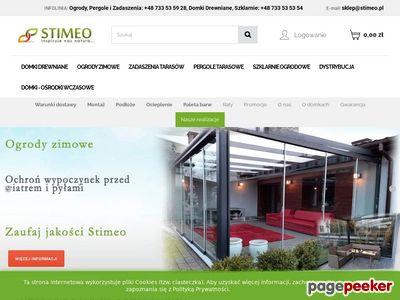 Stimeo-domki.pl
