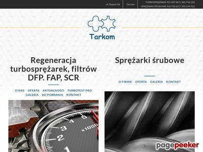 TARKOM Tarnów