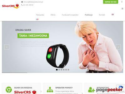 Teleopieka.com.pl - Bochacz.com sp. z o.o.