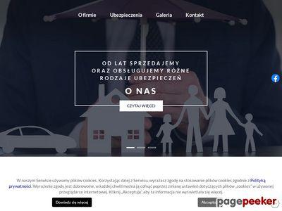Ubezpieczenia Malbork