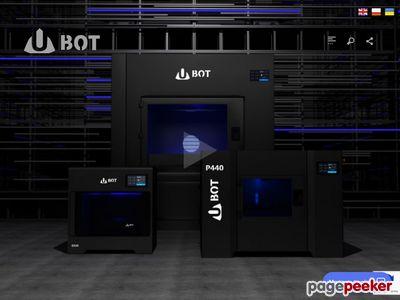 UBOT 3D Sp. z o.o.