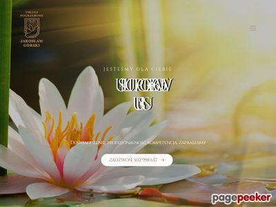 Zakład Usług Pogrzebowych - Jarosław Górski
