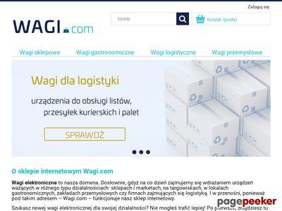 Wagi.com